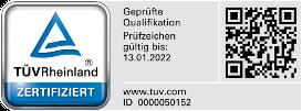 Datenschutzauditor TÜV - DSA von Berlin bis Hamburg